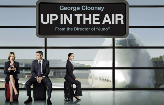 Chick Flicks Movies Review- Up in the Air2