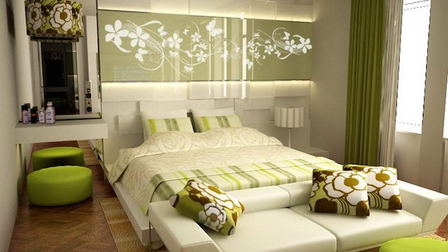 How to Reorganize & Redesign Your Bedroom Decor